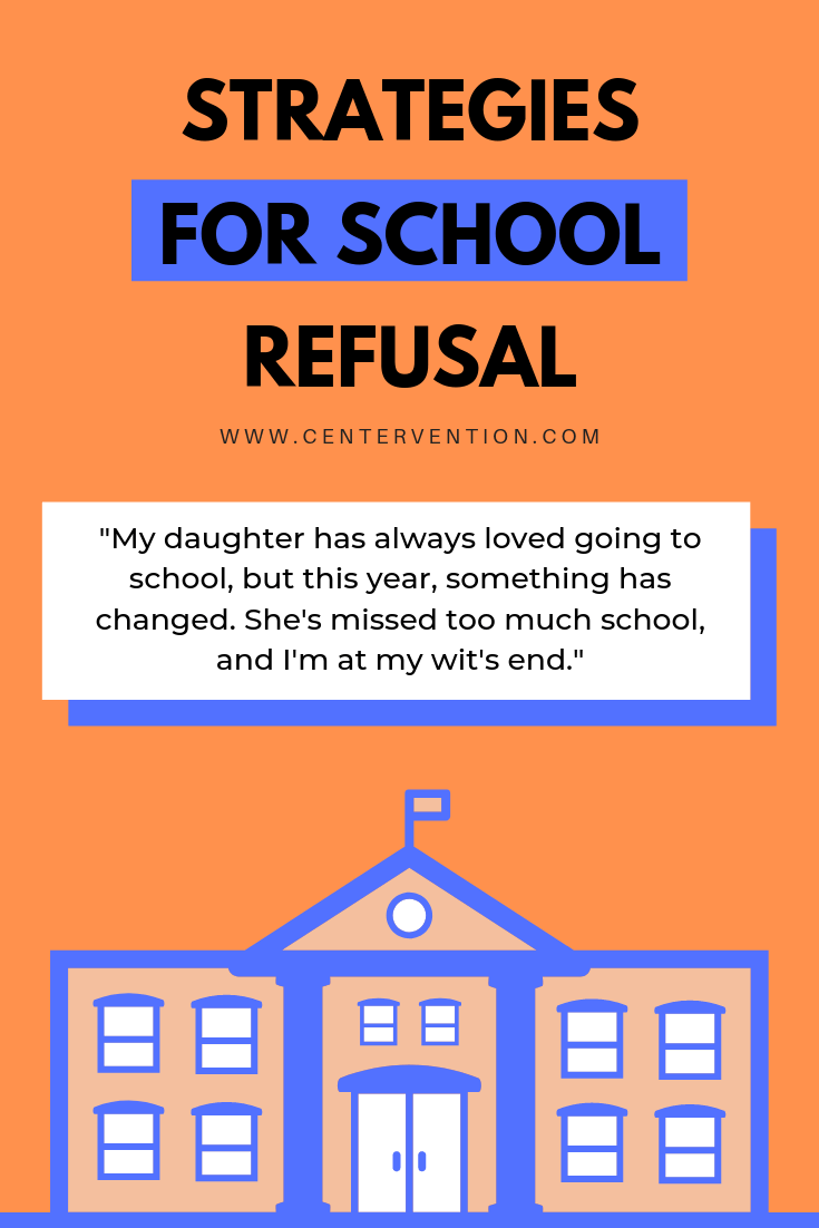 school refusal