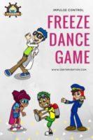 freeze game