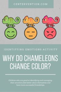 identifying emotions activity