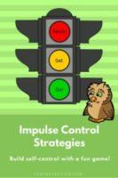 impulse control activities