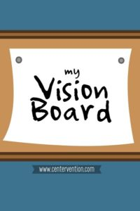 vision board ideas for students