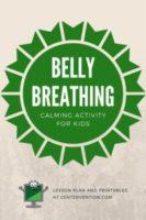 belly breathing for kids