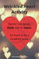 Wrinkled Heart Activity