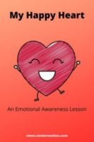 Emotional Awareness: What Makes Me Happy