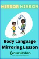 Body Language Mirroring